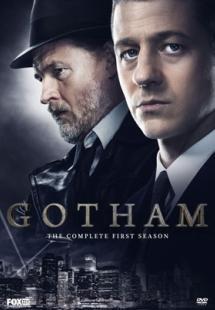 Gotham - Season 1 (2014)