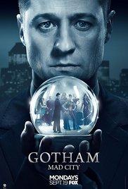 Gotham - Season 3 (2016)