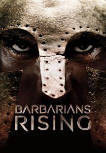Barbarians Rising (2016)