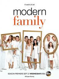 Modern Family - Season 8 (2016)