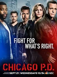 Chicago P.D. - Season 4 (2016)
