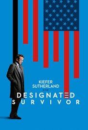 Designated Survivor - Season 1(2016)