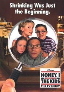 Honey, I Shrunk the Kids: The TV Show - season 1 (1997)