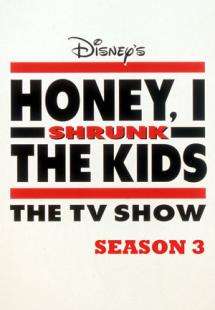 Honey, I Shrunk the Kids: The TV Show - Season 3 (1999)