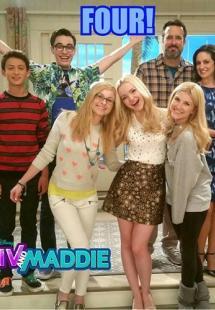 Liv and Maddie - Season 4 (2016)
