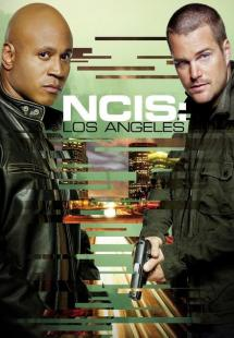 NCIS: Los Angeles - Season 8 (2016)