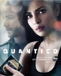 Quantico - Season 2 (2016)