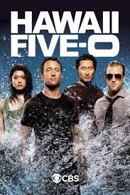 Hawaii Five-0 - Season 7 (2016)