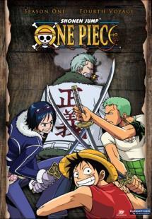 One Piece - Season 8 (2006)