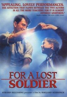 For a Lost Soldier (1992)