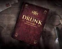 Drunk History - Season 4 (2016)