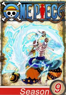 One Piece - Season 9 (2007)