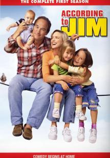 According to Jim - Season 1 (2001)