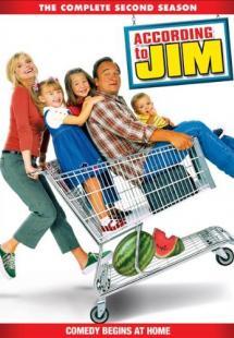 According to Jim - Season 2 (2002)