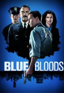 Blue Bloods - Season 7 (2016)