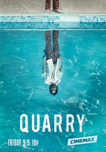 Quarry - Season 1 (2016)