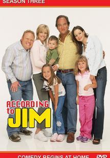 According to Jim - Season 3 (2003)
