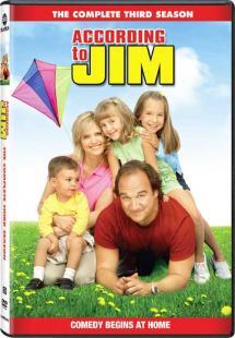 According to Jim - Season 4 (2001)