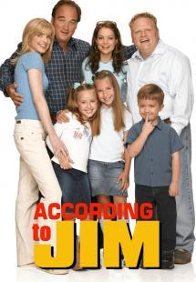 According to Jim - Season 6 (2007)