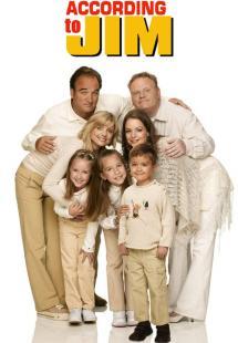 According to Jim - Season 7 (2008)
