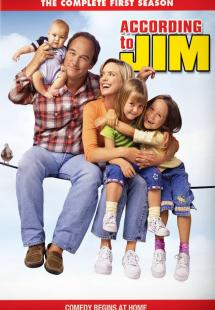 According to Jim - Season 8 (2008)