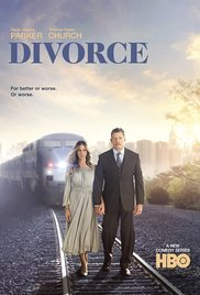 Divorce - Season1 (2015)