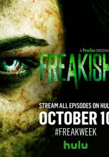 Freakish - Season 1 (2016)