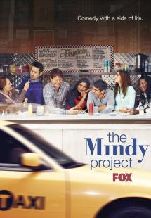 The Mindy Project: Season 1 (2012)