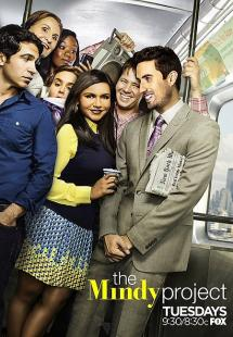 The Mindy Project: Season 2 (2013)