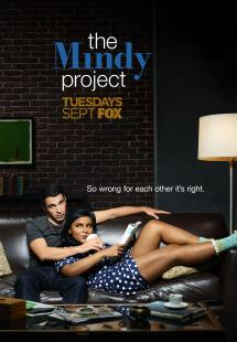 The Mindy Project: Season 3 (2014)