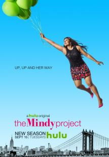 The Mindy Project - Season 4 (2015)
