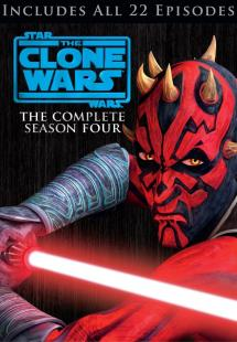 Star Wars: The Clone Wars - Season 4 (2011)