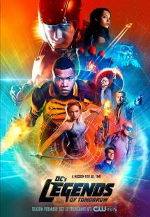 DC's Legends of Tomorrow - Season 2 (2016)