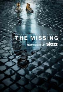The Missing - Season 2 (2016)