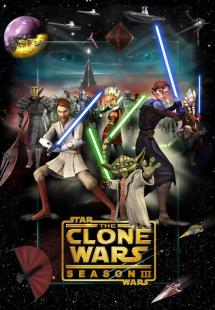 Star Wars: The Clone Wars - Season 5 (2012)