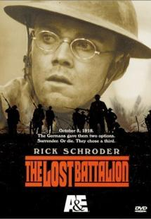The Lost Battalion (2001)