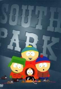 South Park - Season 20 (2016)