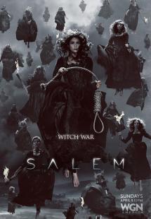 Salem - Season 3 (2016)