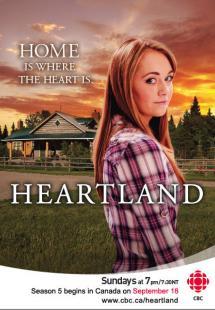 Heartland - Season 10 (2016)