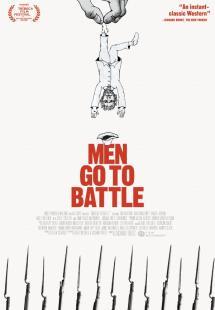 Men Go to Battle (2015)