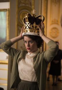 The Crown - Season 1 (2016)