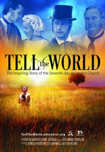 Tell the World (2015)