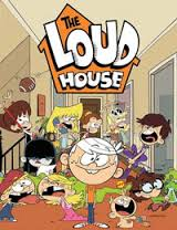 The Loud House - Season 2 (2016)