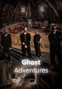 Ghost Adventures - Season 13 (2016)