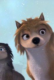 Alpha and Omega 7: The Big Fureeze (2016)