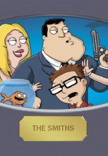 American Dad - Season 1