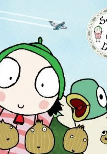 Sarah and Duck - Season 3