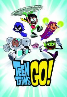 Teen Titans Go - Season 2