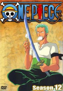 One Piece - Season 12 (2009)