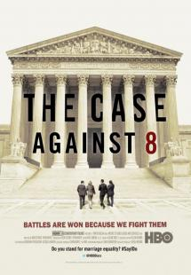 The Case Against 8 (2014)